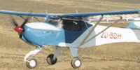 1 UltralightMicrolight-Aircraft